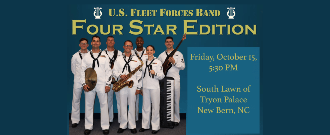 Photo of US Fleet Forces Band