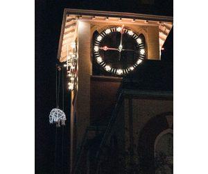 Bear Drop - New Bern New Year's