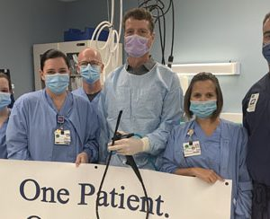 CarolinaEast Endoscopy Team