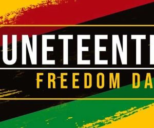 Juneteenth - Freedom Day