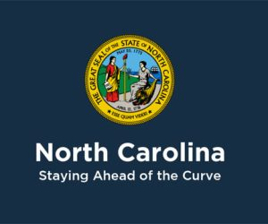 NC Staying Ahead of the Curve