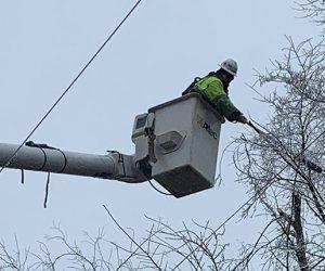 New Bern Department of Public Utilities