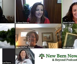 New Bern Now Podsquad - Episode 155