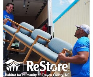 ReStore - Habitat for Humanity of Craven County